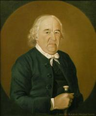 Josiah Bronson