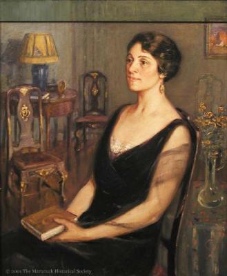 Mrs. Charles B. Buckingham (1882-1967)