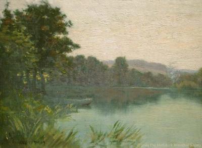 Suncook Pond