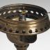 """Welsbach """"Reflex"""" Inverted Gas Lamp No. 1;Welsbach """"Reflex"""" Inverted Gas Lamp No. 1"""