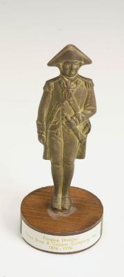 Commemorative Statue;Commemorative Statue