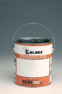 Kolors Paint Can;Kolors Paint Can