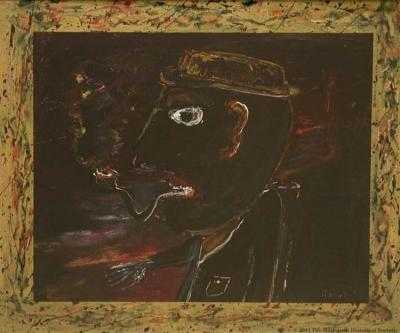 Vincent No. 9;Vincent No. 9