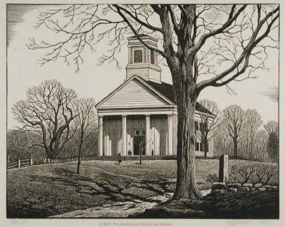 Lyme Church;Lyme Church