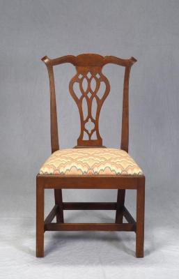 Slip Seat Dining Chair;Slip Seat Dining Chair