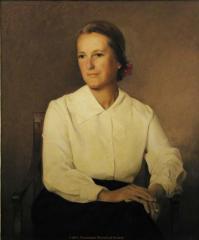Mrs. Ridgway M. Hall;Mrs. Ridgway M. Hall