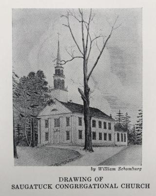 Saugatuck Church