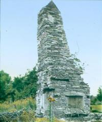 Chimney Ruins