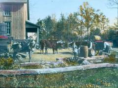 Aspetuck Cider Mill