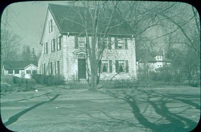 Rowland-Moran House