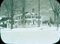 Bradley-Baldwin-Birckhead House