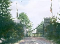 Birdcraft Gate
