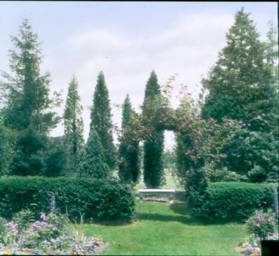 Botsford's Garden
