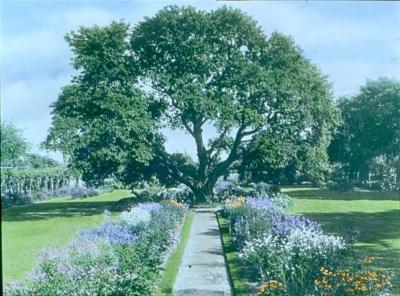 Brett Gardens
