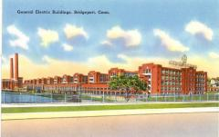 General Electric Buildings, Bridgeport, Conn.