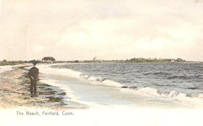 The Beach, Fairfield, Conn.