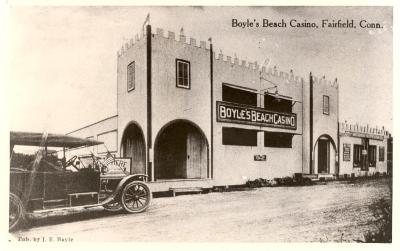 Boyle's Beach Casino