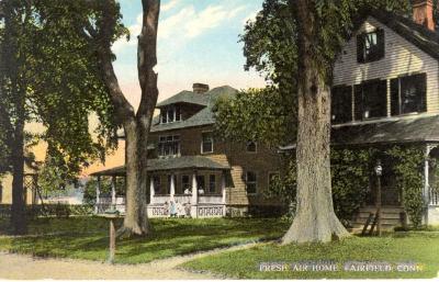 Fresh Air Home, Fairfield, Conn.