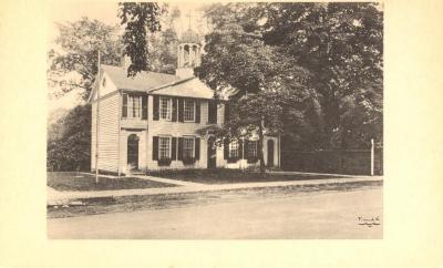 Old Acadmey School