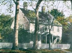 Hobart House, Beach Road
