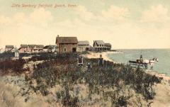 Little Danbury Fairfield Beach, Conn.