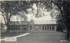 Public School, Southport, Conn.