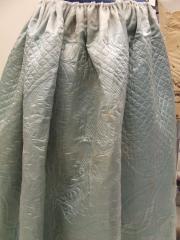 Quilted Petticoat