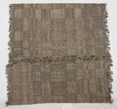 Wool Coverlet