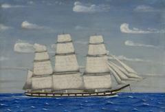 Ship William Chamberlain
